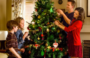 Photo: Hallmark Movie Channel